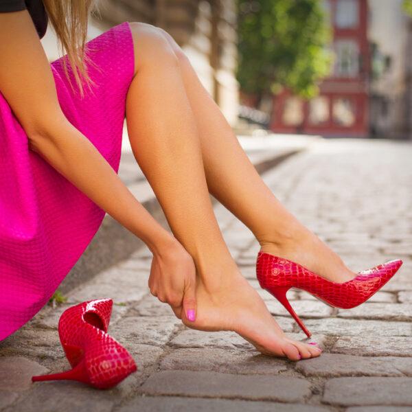 DoTobell_dolore piedi tacchi