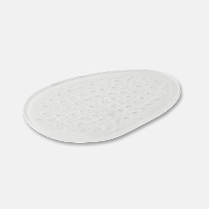 Cuscinetti invisibili per tallone 2