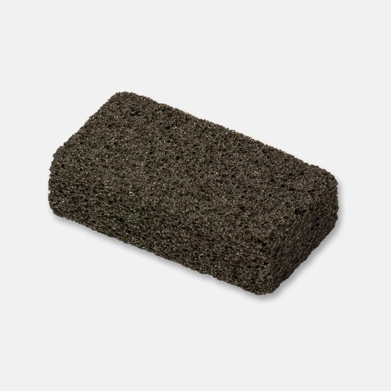 Spugna abrasiva nera 2